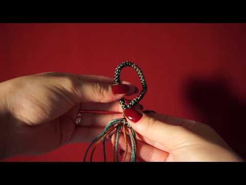 How to Cross an Orthodox Prayer Rope