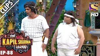 Dharmendra Nakli & Sunny Nakli in Kapil
