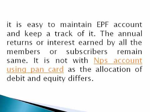 EPF payment online