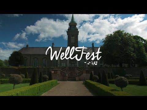 WellFest 2018