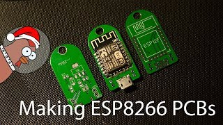 Rick Roll - Emergency Button (ESP8266 Deauther v2) - PakVim