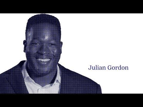 The Keohane Leadership Award (2018) - William Brody and Julian Gordon