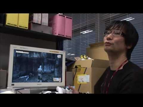 HIDEO KOJIMA'S GENE [Internal Perspective]