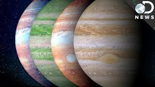 Everything You Know About Planet Colors Is Wrong