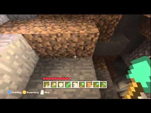 Xbox Minecraft: Pure the Builder - Episode 4