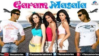 Garam Masala | Hindi Full movie | Akshay Kumar Movies | John Abraham | Latest Bollywood Comedy Movie