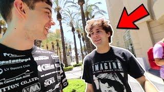 the secret vlog.. (Fortnite)