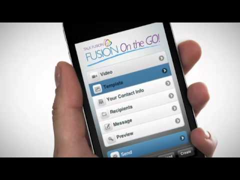 How do you send Video Email on a Mobile Device? iPad Video