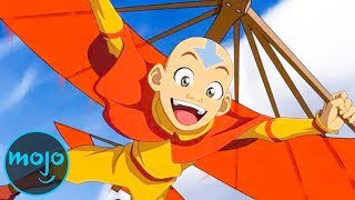 Top 10 Shows You Didn't Know Are Being Made