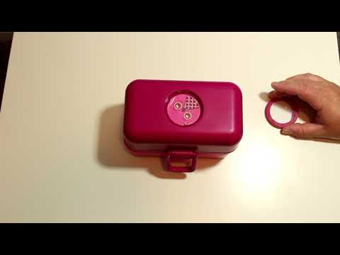 After 1 year of use Monbento Bento Box Review