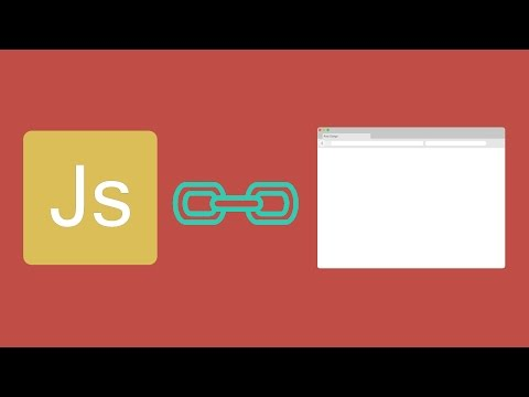 How to Link a JavaScript File