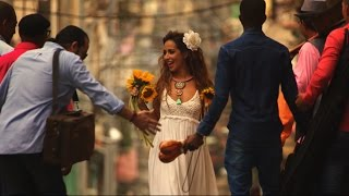 "Manolito Simonet y su Trabuco ""Tu me dejaste"" - VIDEO OFICIAL Timba Cubana 2017"