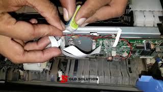 How To Fix Error Code 0x9E Epson WF 7610 | Music Jinni
