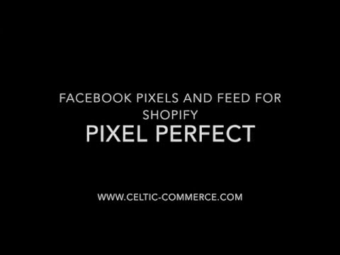 Pixel Perfect overview with Voice Over