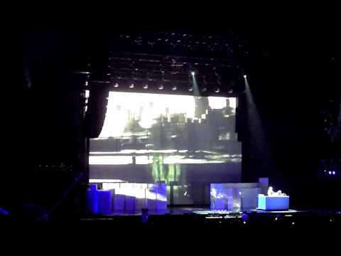Pet Shop Boys  - Kings Cross