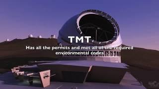Download Vlog 11 - Thirty Meter Telescope TMT Hawaii Video