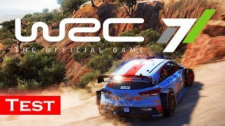 | WRC 7 FR | TEST complet: Mieux que DIRT 4?