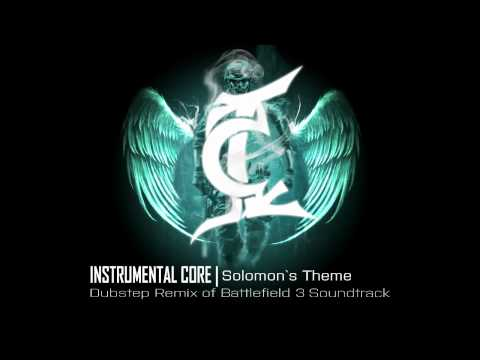 Solomon's Theme (Battlefield 3 Soundtrack - Remixed by Instrumental Core)
