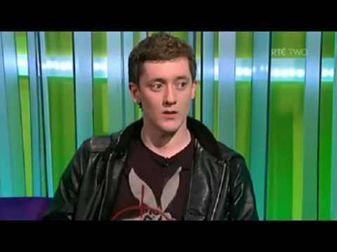 Raw Edge Crew - Matthew on RTE2 Two Tube