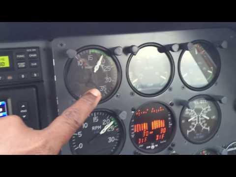 IFR Flight in Cessna 310 from Raleigh, NC KRDU-KHEF  (DC) 7000 feet
