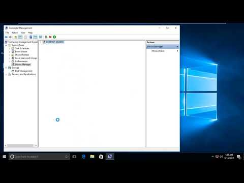 How to enable or Disable USB port windows 10,7,8, xp