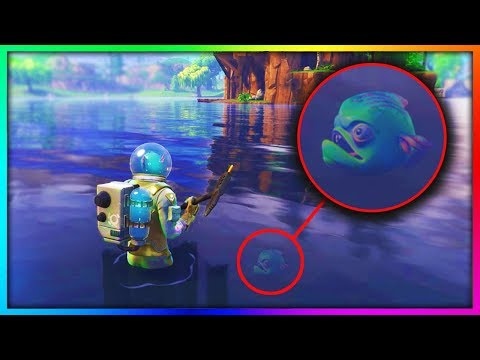 6 Things You Didn't Know About The Leviathan in Fortnite: Battle Royale [ReTrex]