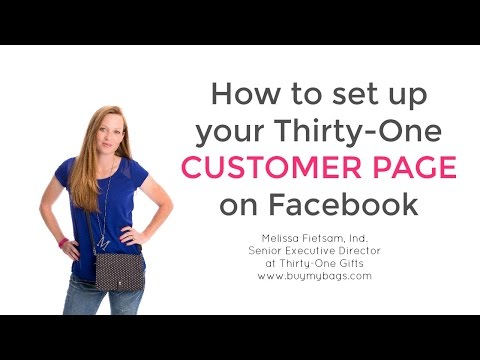 How to Set up Your Customer Group Page on Facebook