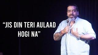 """""""Kanjara"""" - Stand Up Comedy by Jeeveshu Ahluwalia"""