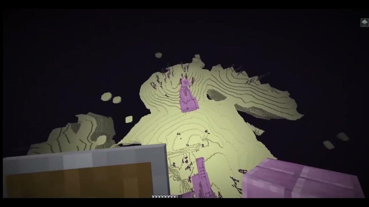Dream Gets An Elytra In Minecraft Manhunt