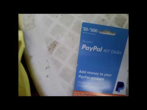 Using Paypal My Cash to Earn Travel