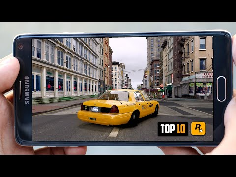 Xxx Mp4 Top 10 ROCKSTAR Games For Android With Download Links Open World Games Offline 3gp Sex