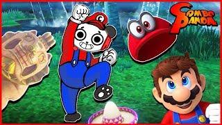 Mario Odyssey Episode 3 Goomba Crew Let