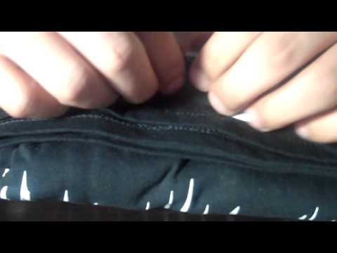Remove Labels From Gildan 2000 T-Shirts Easily