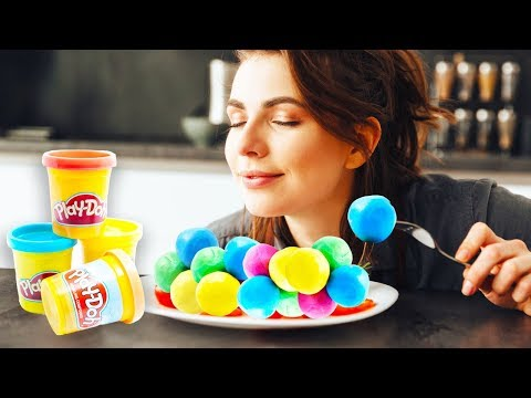 Hasbro Announces Plans To Trademark The Smell Of Play Doh