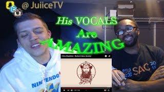 Vocal coach's react to Chris Stapleton - Broken Halos (Audio) Reaction!!