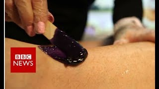 BLT: Hair Removal Industry - BBC News