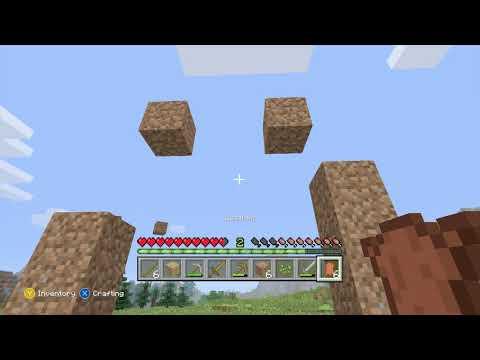 Minecraft Survival Series (1) ...