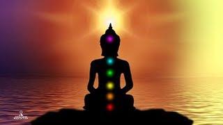 Singing Bowl Chakra Balance   Sacred Tibetan Om Chanting 3hrs Sound Therapy