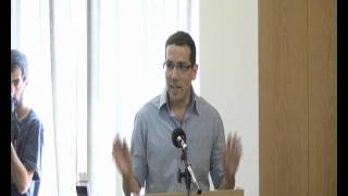 #x202b;צדק מרחבי והמחאה החברתית:חלק א
