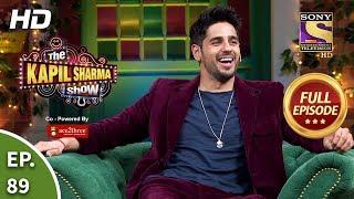 The Kapil Sharma Show Season 2 - Riteish