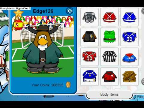 How to dress like a WWE superstar on cp