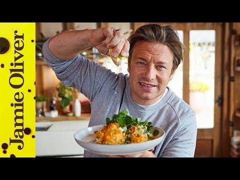 Perfect Fish Pie   Jamie Oliver