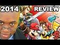 NINTENDO E3 2014 Digital Event Review : Black Nerd