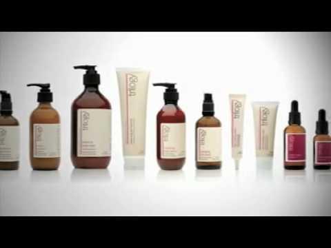Trilogy Advanced Natural Skincare