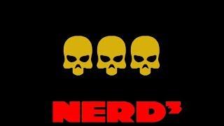 Nerd³ Permadeath - Payday 2 Vr - Heist 3