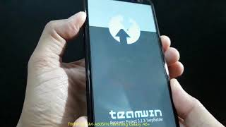 Root SM-A605F Samsung Galaxy A6+ Android 8 0 0 Oreo - PakVim