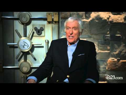 Magical Moment: Inside the Disney Vault with Dick Van Dyke