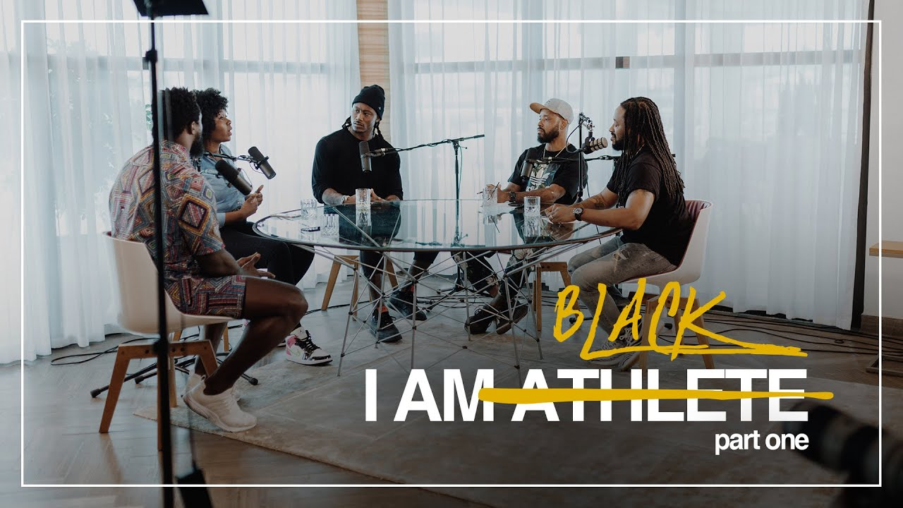 Drew Brees and the state of NFL | I Am Black pt.1