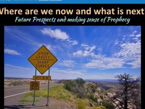 The RAPTURE on: June 21, 2018 - at True Pentecost?