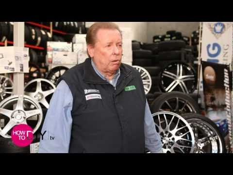 Choose Mag Alloy Wheels Rims For Your Car - How To DIY TV